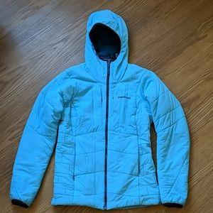 Patagonia Nano-air Hoodie Jacket